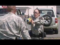 Army Military Police Taser Training and Your Mental Health In The Context Of TASER Weapons, Stun Guns, Pepper Sprays And Self Defense Products In General  https://ussportsnetwork.blogspot.com/2018/03/army-military-police-taser-training-and.html