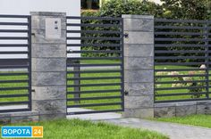 Fence, House Plans, Garage Doors, Interior, Wall, Outdoor Decor, Home Decor, Parking Lot, Blueprints For Homes