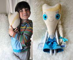 Custom 'Elsa' doll - klayarsenault.com