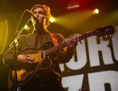 George Ezra is on his way to becoming music's newest it boy.
