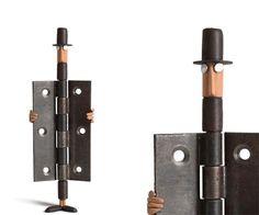 Les détournements d'objets créatifs de Gilbert Legrand !