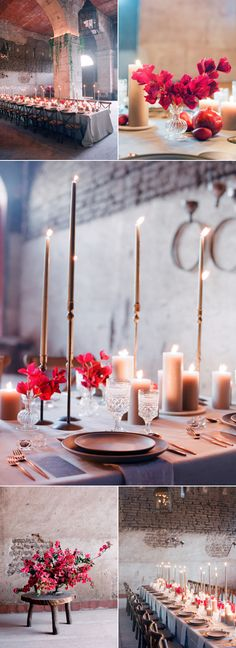 Announcing the 2015 Jose Villa Workshop in Mexico #weddingreception