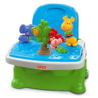 Fisher-Price Discover 'n Grow Busy Baby Booster