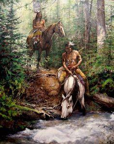 indians Native American Girls, Native American Pictures, Native American Artwork, Native American Wisdom, Native American Artists, American Indian Art, American Indians, Indian Artwork, Indian Paintings