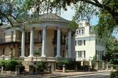Savannah, looks to beautiful to me. Love the architecture