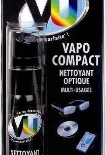 VU – Nettoyant Optique spray vapo Compact – 20 ml: Nettoie efficacement les écrans Formule dans alcool Testé en laboratoire Cet article VU…