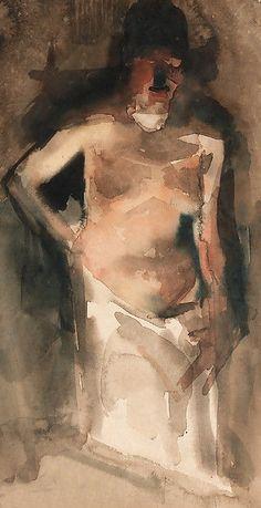 Maher Art Gallery: George Hendrik BREITNER /(1857–1923