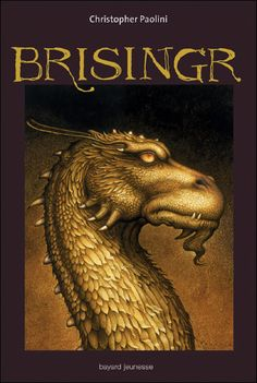 L'Héritage, Tome 3 : Brisingr, Christopher Paolini. SF PAO - Eragon a une double promesse à tenir: aider Roran à délivrer sa fiancée, Katrina, des griffes des Ra'zacs, et venger la mort de son oncle Garrow. Mais le combat continue contre Galbatorix.