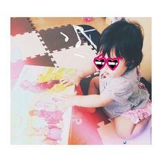 Instagram media blo0_min - . ばぁばからのプレゼント. #プレゼント #present #RODY #ロディ #おもちゃ #toy #baby #love #kawaii