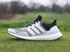 SneakersnStuff x Adidas Ultra Boost