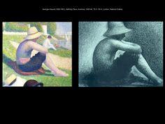 Georges Seurat (1859-1891),