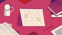 The Power of Networking   David Doran Illustration