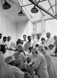 Barbaric Medical Practices in History | History of Surgery at Mayo Clinic photo