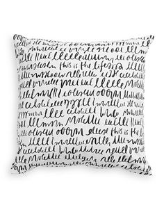 Brands | Sheets & Bedding Sets  | This is Life Cushion | Hudson's Bay