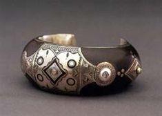 Toureg bracelet