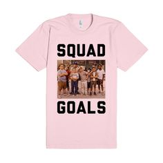 I made this design for one of my favorite movies The Sandlot. This group of kids were always so funny when so close that they were the perf The Sandlot, Sandlot Benny, Sandlot Quotes, Killing Me Smalls, Squad Goals, Cool Shirts, Funny Shirts, Movie Shirts, Shirt Designs