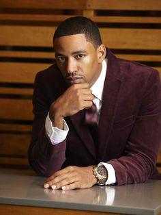 Laz Alonso is so handsome Fine Black Men, Gorgeous Black Men, Beautiful Men Faces, Handsome Black Men, Fine Men, Most Beautiful Man, Best Suits For Black Men, Black Man, Sharp Dressed Man
