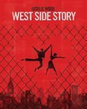 West Side Story [Blu-ray] [Eng/Fre/Spa] [1961]