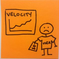 Velocity is not Value