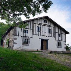 Hegia, Basque Country