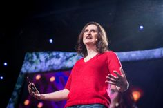 Kate Stone: I'm proud to be transgender — but ask me about my work first