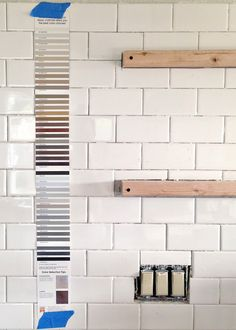 White On Edges Tips For Dark Grout Craftsman Bungalow