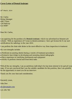 Top dental hygiene coordinator resume samples Fields related to dental  hygiene    Best Cover Letter