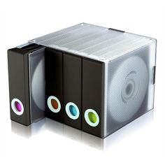 DVD Storage just-plain-smart