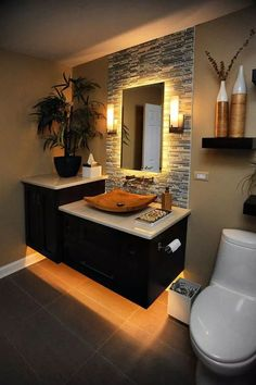 Bathroom Design Luxury, Modern Bathroom Design, Interior Design Kitchen, Modern Bathrooms, Small Bathrooms, Bathroom Designs, Bathroom Ideas, Budget Bathroom, Dream Bathrooms