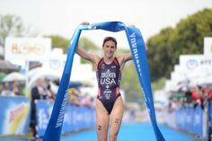 Gwen Jorgensen vence segunda WTS consecutiva correndo os 10km para 32:44  http://www.mundotri.com.br/2013/05/gwen-jorgensen-vence-segunda-wts-consecutiva-correndo-os-10km-para-3244/