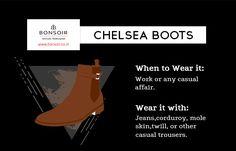 #styletips #styletipsformen #mensfashion #mensstyle #mensshoes #shoesformen #bootsformen #boots #mensboots #chelseaboots #chelseabootsformen