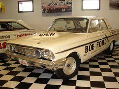 1963 Fairlane Thunderbolt   1964 thunderbolt lightweight 1964 forf fairlane thunderbolt 427fe bob ...