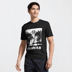Vintage Hawaii, Retro Vintage, Danger Zone, Aloha Hawaii, My T Shirt, Funny Gifts, Funny Tshirts, Shark, Lovers