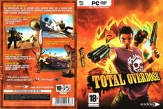 Free Downloads PC Games And Softwares: total overdose game download for pc