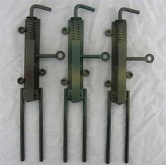Sentry Alarm Mines : http://tiny.cc/kvs88x