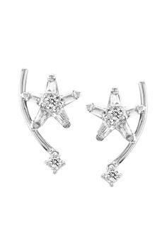 Kelly Herd Star Studded Earrings - HeadWest Outfitters