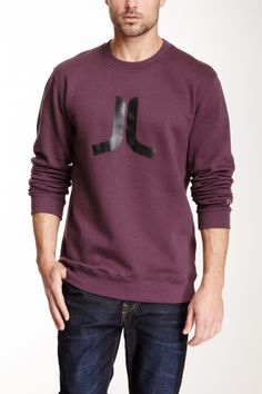 Icon Sweatshirt on HauteLook