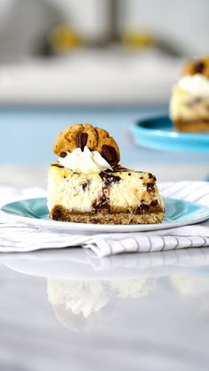 Cheesecake Cookie