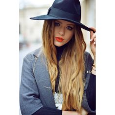 DIOR ME UP Kayture ❤ liked on Polyvore featuring backgrounds, models, people, hair and photos