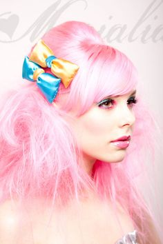 Marialia's New Candy Land Collection