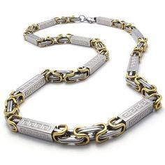 gold chain fashion men - Поиск в Google