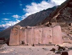 Just how did ancient man build incredible monuments and constructions such as the Great Pyramids, Teotihuacan, Ollantaytambo, Puma Punku and other incredible sites on the planet? Were these ancient