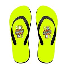 Funny Poker King  Beer Unisex's Flip Flops ** Read more reviews of the product by visiting the link on the image. (This is an Amazon affiliate link)