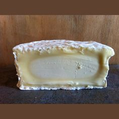 Jasper Hill Creamery Weybridge Cheese