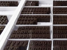 Chocolate Type Foundry