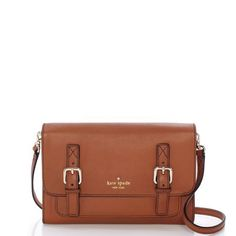 school satchel purse / kate spade.