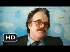 Charlie Wilson's War (5/9) Movie CLIP - Bugging the Scotch (2007) HD - R.I.P. Philip Seymour Hoffman - You Will Be Missed!