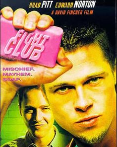 books by Chuck Palahniuk Have yet to read this one, but LOVED the movie!!!!