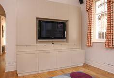 Flat Screen, Woodworking, Decor, Entertainment Unit, Furniture, Home, Home Decor