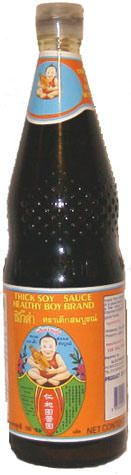 """Recipes!! Soy Sauce, Dark Thick, Healthy Boy Brand - """"black soy sauce"""""""